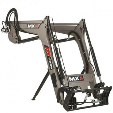 Chargeur frontal MX série U300