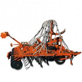 Barres de semis pneumatiques KUBOTA CB1300-CB1350-CB1400-CB2300C-CB2400C-TD1600F