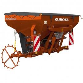 Trémie frontale KUBOTA SH1650