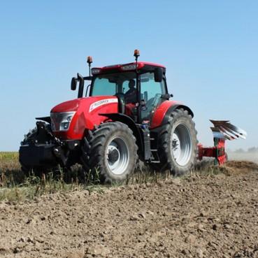 Tracteurs mc cormick s rie x7 alsaterr - Image de tracteur ...