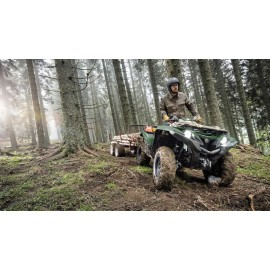 Grizzly 700 4x4 EPS / SE