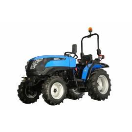 Micro-tracteur SOLIS 26