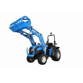 Micro-tracteur SOLIS 20