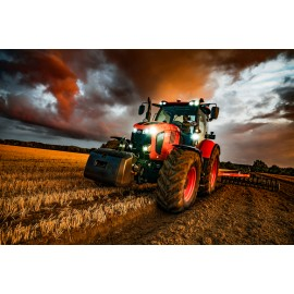 Tracteur KUBOTA M7003