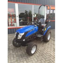 Micro-tracteur SOLIS 26 hydrostatique