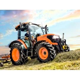 Tracteur KUBOTA M4003