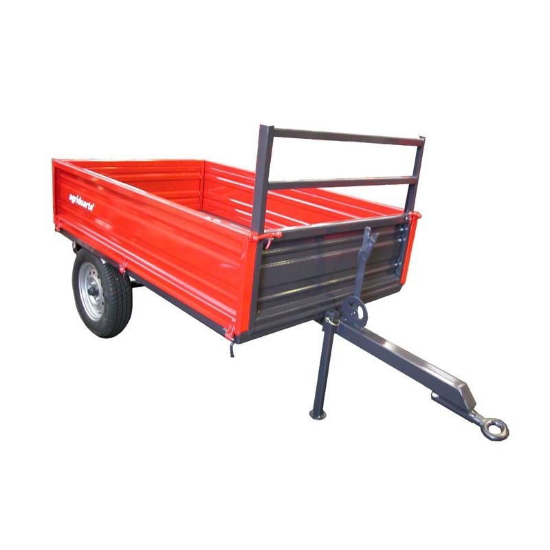 remorque 800 kg 123 remorque. Black Bedroom Furniture Sets. Home Design Ideas