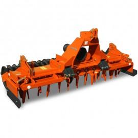 Herse rotative KUBOTA PH3300-PH3350-PH3400-PH3450