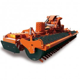 Herse rotative repliable PH2400F-PH2450F-PH2500F