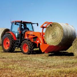 Tracteur KUBOTA M95GX-IV / M105GX-IV /M115GX-IV