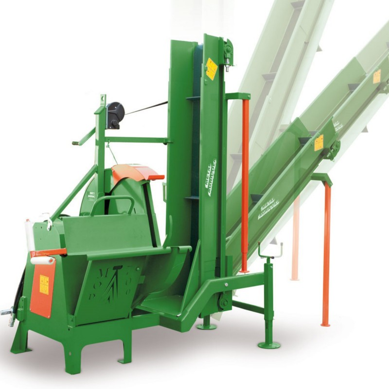 Scie Circulaire Metal Agricola Widiam 700 Professional Avec Tapis Alsaterr