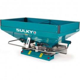 Distributeur d'engrais SULKY DX20 - DX20+ - DX30+