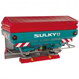Distributeur d'engrais SULKY X40 - X50